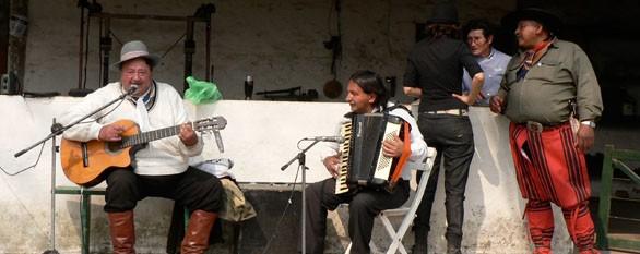 gauchos in argentina