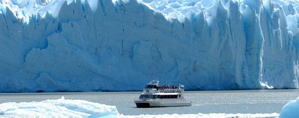Holiday in argentina