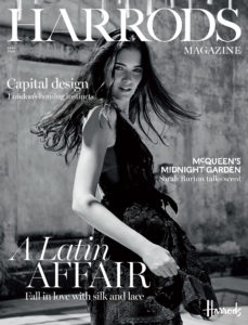 macdermotts argentina harrods magazine