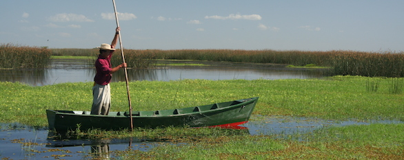 Estancia in Corrientes