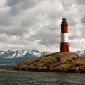 The light house at the end of the word, Tierra del Fuego